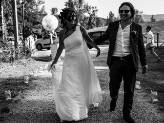 Le nozze di Sabina e Camillo