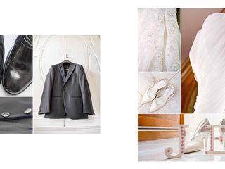 Le nozze di Tina e Jose Luis 1