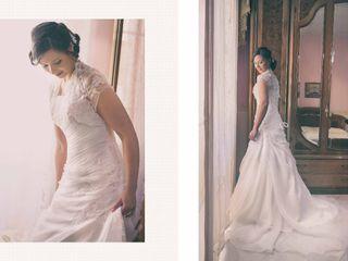 Le nozze di Tina e Jose Luis 3