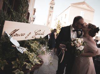 Le nozze di Maura e Giulio 1