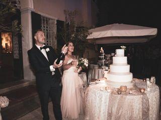 Le nozze di Maura e Giulio