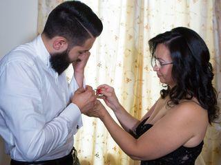 Le nozze di Giulia e Alfio 3