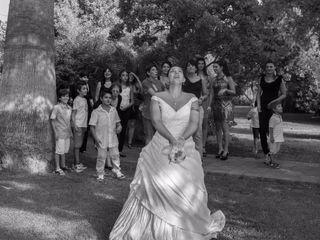 Le nozze di Natascia e Alessandro 1