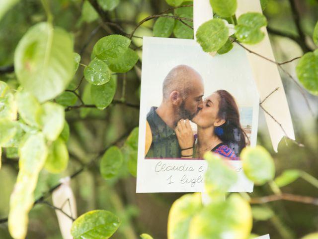 Il matrimonio di Francesco e Claudia a Briosco, Monza e Brianza 12