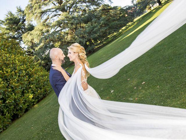 Il matrimonio di Francesco e Claudia a Briosco, Monza e Brianza 23