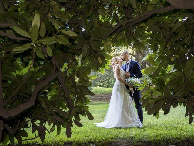 Il matrimonio di Francesco e Claudia a Briosco, Monza e Brianza 26