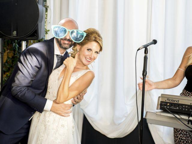 Il matrimonio di Francesco e Claudia a Briosco, Monza e Brianza 27
