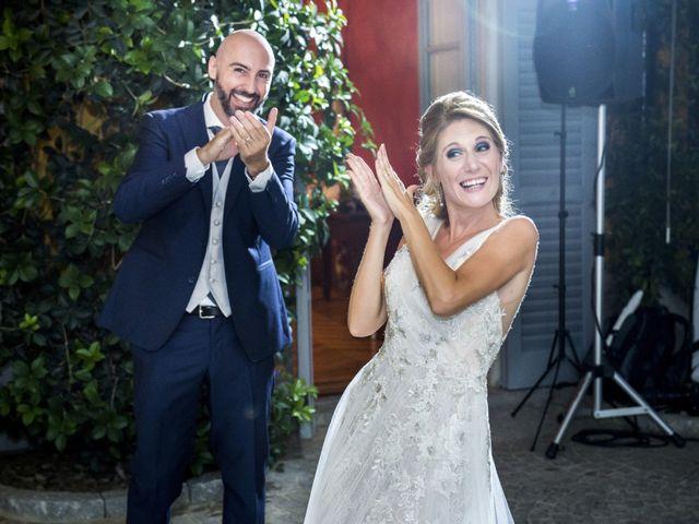Il matrimonio di Francesco e Claudia a Briosco, Monza e Brianza 29