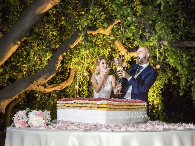 Il matrimonio di Francesco e Claudia a Briosco, Monza e Brianza 30