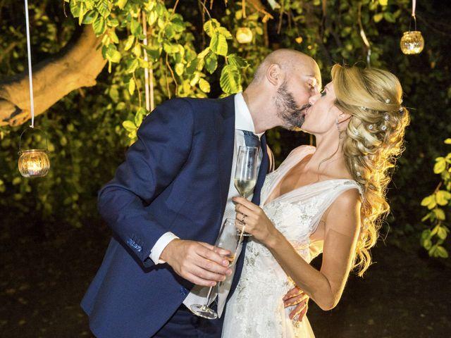 Il matrimonio di Francesco e Claudia a Briosco, Monza e Brianza 31