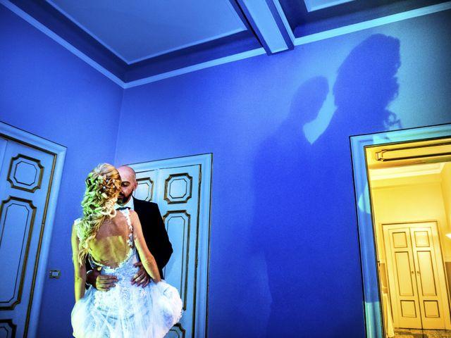 Il matrimonio di Francesco e Claudia a Briosco, Monza e Brianza 2