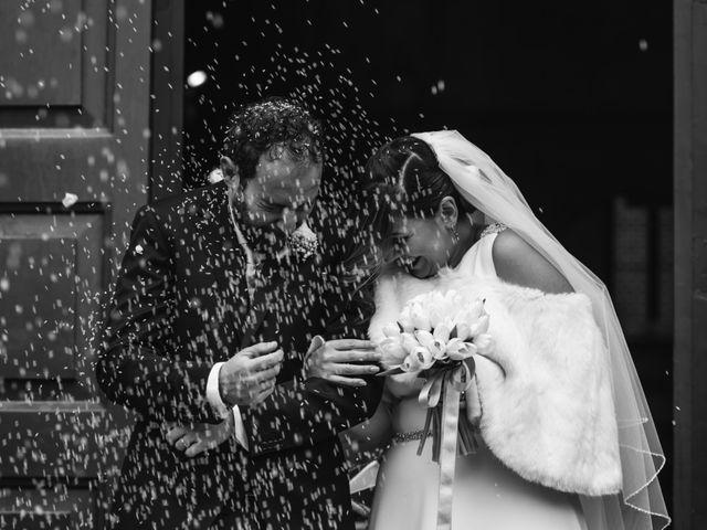 Il matrimonio di Francesco e Alessandra a Fasano, Brindisi 1