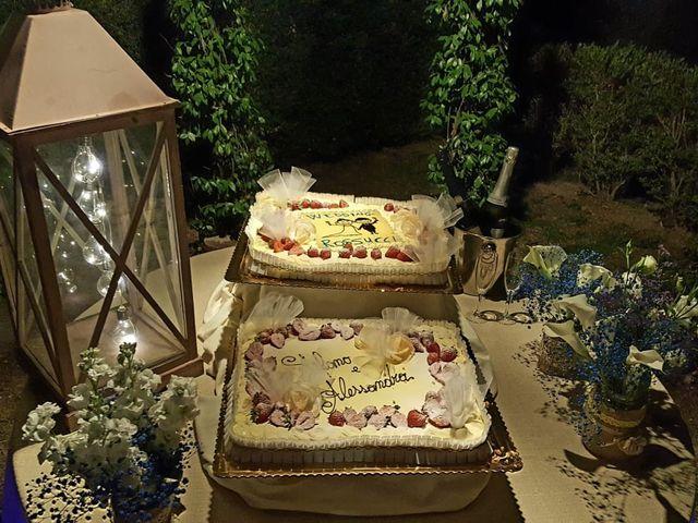 Il matrimonio di Alessandra e Stefano a Quarrata, Pistoia 2