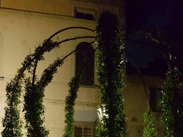 Il matrimonio di Alessandra e Stefano a Quarrata, Pistoia 3