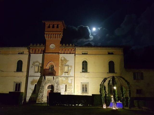 Il matrimonio di Alessandra e Stefano a Quarrata, Pistoia 4