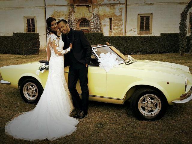 Il matrimonio di Alessandra e Stefano a Quarrata, Pistoia 6