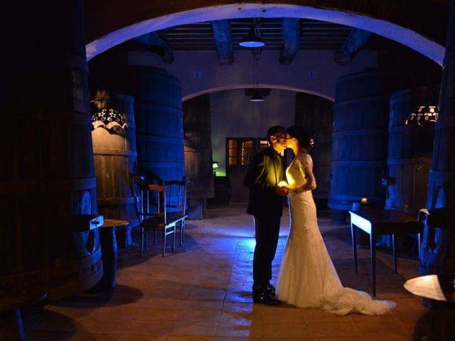 Il matrimonio di Alessandra e Stefano a Quarrata, Pistoia 8