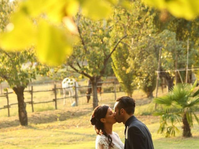 Il matrimonio di Alessandra e Stefano a Quarrata, Pistoia 11