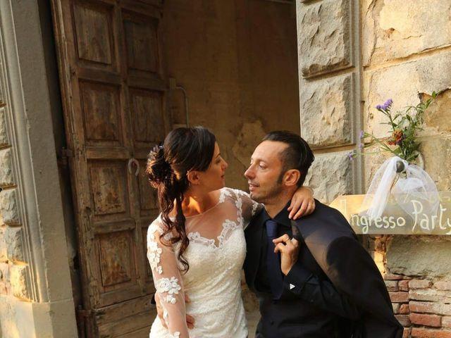 Il matrimonio di Alessandra e Stefano a Quarrata, Pistoia 14