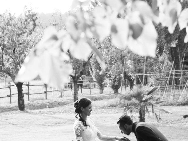 Il matrimonio di Alessandra e Stefano a Quarrata, Pistoia 15
