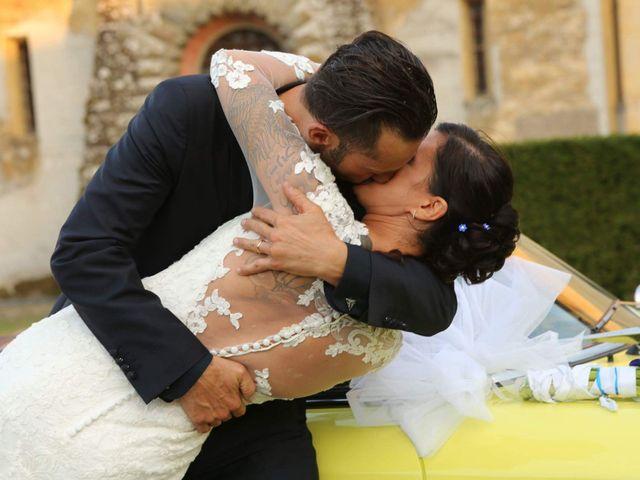 Il matrimonio di Alessandra e Stefano a Quarrata, Pistoia 17