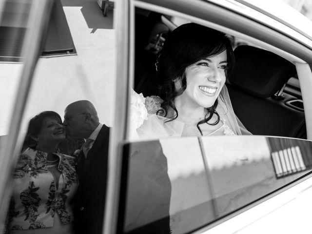 Il matrimonio di Giovanni e Fabiana a Pozzallo, Ragusa 13