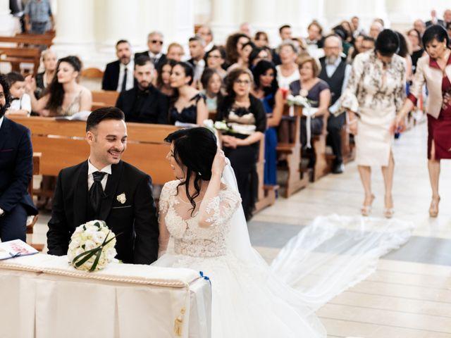Il matrimonio di Giovanni e Fabiana a Pozzallo, Ragusa 14