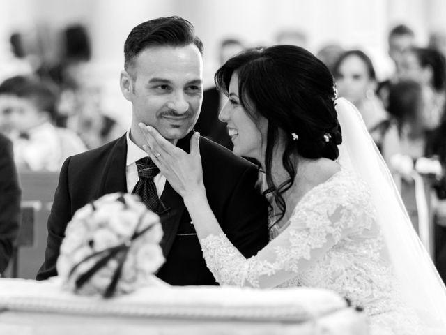 Il matrimonio di Giovanni e Fabiana a Pozzallo, Ragusa 15