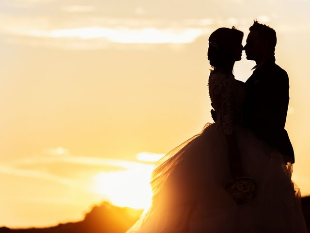 Il matrimonio di Giovanni e Fabiana a Pozzallo, Ragusa 16