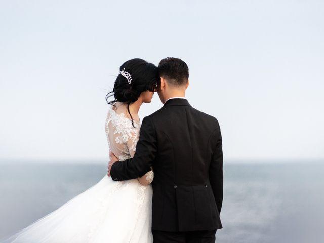 Il matrimonio di Giovanni e Fabiana a Pozzallo, Ragusa 17