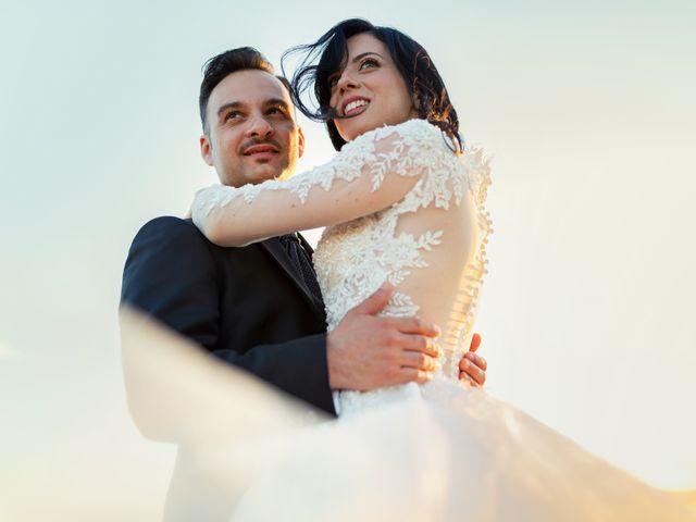 Il matrimonio di Giovanni e Fabiana a Pozzallo, Ragusa 18