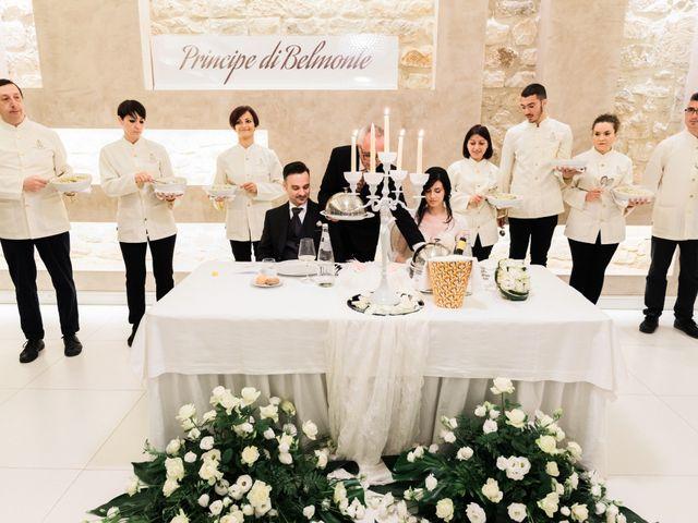 Il matrimonio di Giovanni e Fabiana a Pozzallo, Ragusa 21