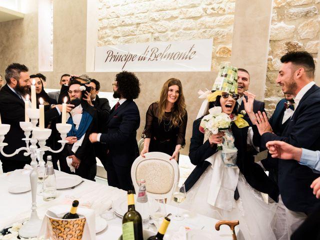 Il matrimonio di Giovanni e Fabiana a Pozzallo, Ragusa 22