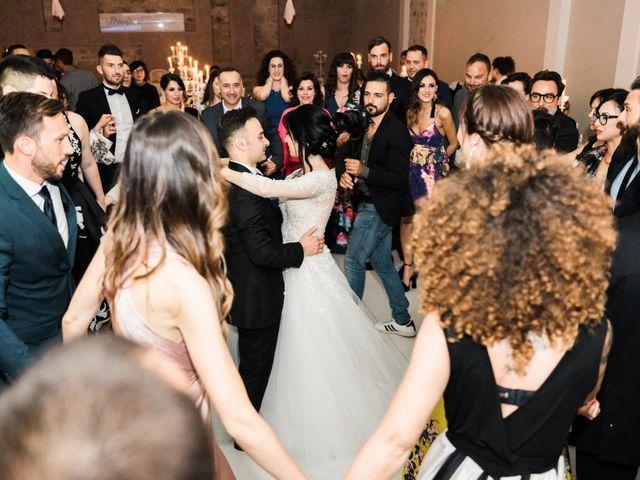 Il matrimonio di Giovanni e Fabiana a Pozzallo, Ragusa 23