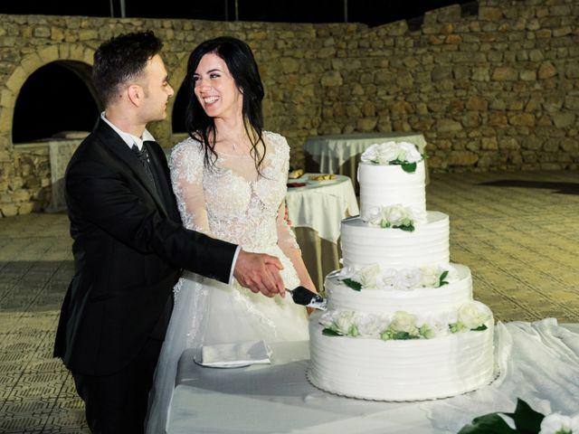 Il matrimonio di Giovanni e Fabiana a Pozzallo, Ragusa 24