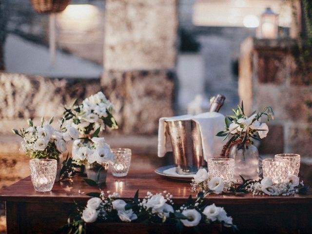Il matrimonio di Luigi e Morena a Campi Salentina, Lecce 52