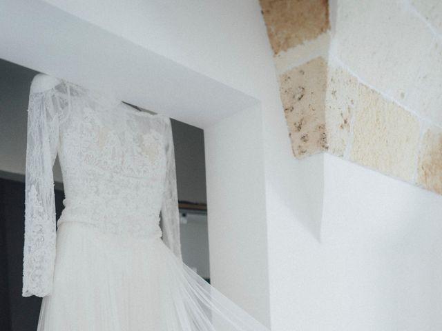 Il matrimonio di Luigi e Morena a Campi Salentina, Lecce 4