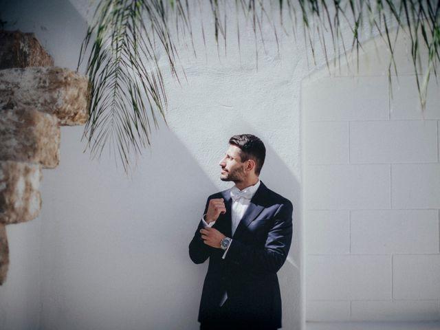 Il matrimonio di Luigi e Morena a Campi Salentina, Lecce 7
