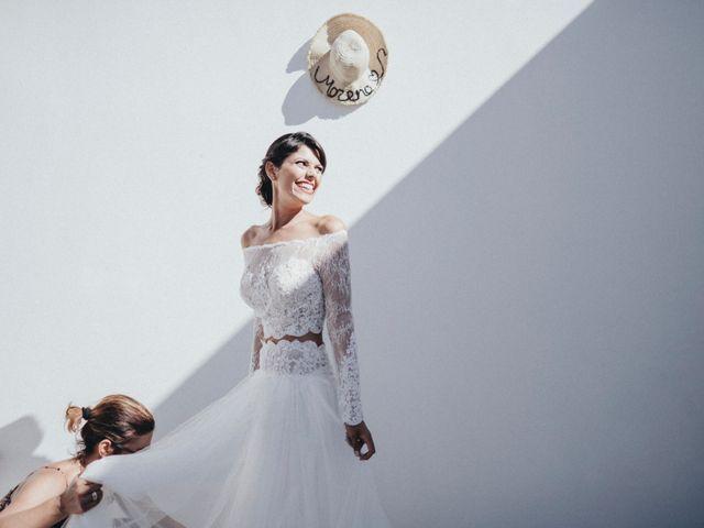 Il matrimonio di Luigi e Morena a Campi Salentina, Lecce 26