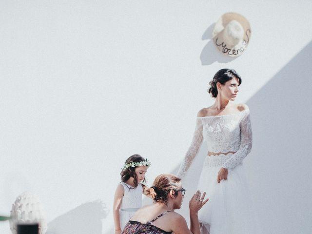 Il matrimonio di Luigi e Morena a Campi Salentina, Lecce 19