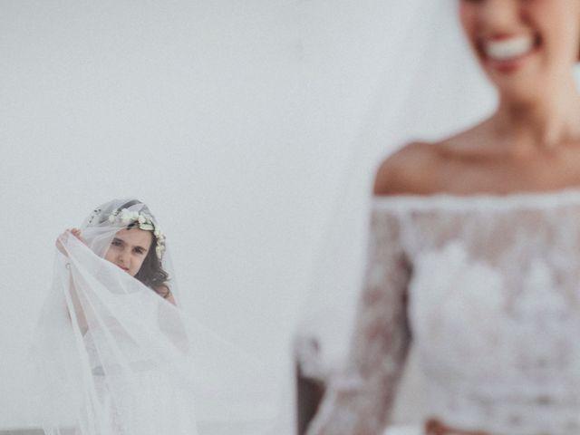 Il matrimonio di Luigi e Morena a Campi Salentina, Lecce 20