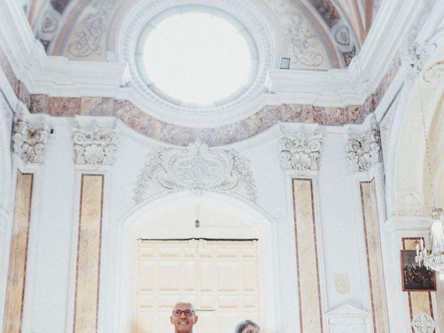 Il matrimonio di Luigi e Morena a Campi Salentina, Lecce 28