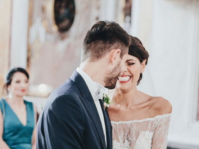 Il matrimonio di Luigi e Morena a Campi Salentina, Lecce 29