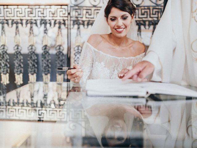 Il matrimonio di Luigi e Morena a Campi Salentina, Lecce 31