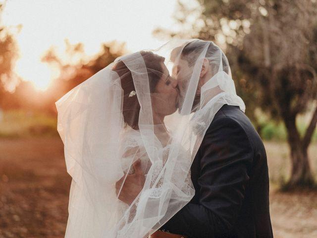 Il matrimonio di Luigi e Morena a Campi Salentina, Lecce 39