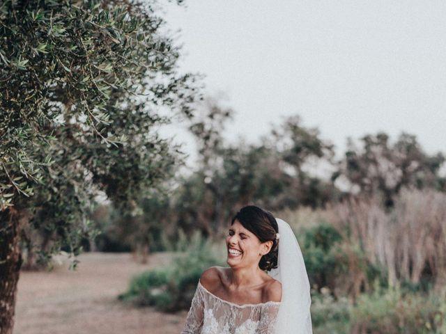 Il matrimonio di Luigi e Morena a Campi Salentina, Lecce 46