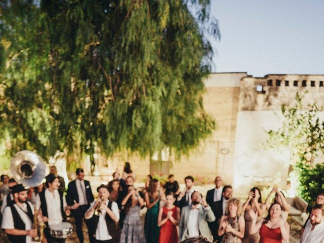 Il matrimonio di Luigi e Morena a Campi Salentina, Lecce 60