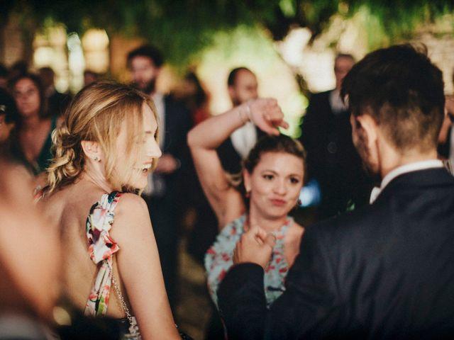Il matrimonio di Luigi e Morena a Campi Salentina, Lecce 64