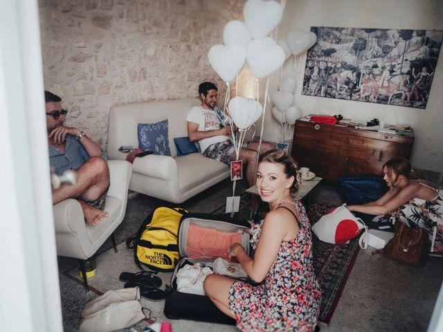 Il matrimonio di Luigi e Morena a Campi Salentina, Lecce 18