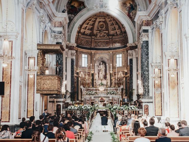 Il matrimonio di Luigi e Morena a Campi Salentina, Lecce 34